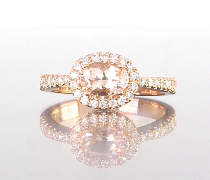 unique-oval-morganite-diamond-halo-alternative-engagement-ring-craft-revival-jewelry-store-grand-rapids