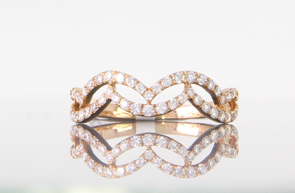 unique-ladies-rose-gold-diamond-round-scallop-shadow-band-delicate-wedding-band-craft-revival-jewelry-store-grand-rapids