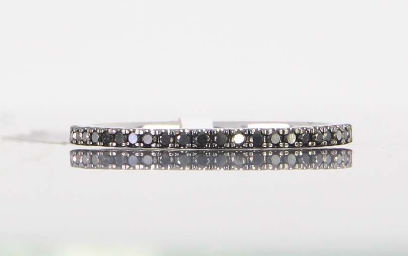unique-dainty-black-diamond-eternity-band-gold-craft-revival-jewelry-store-grand-rapids