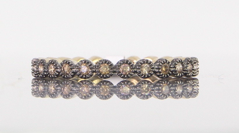 unique-antique-champagne-diamond-wedding-band-craft-revival-jewelry-store-grand-rapids