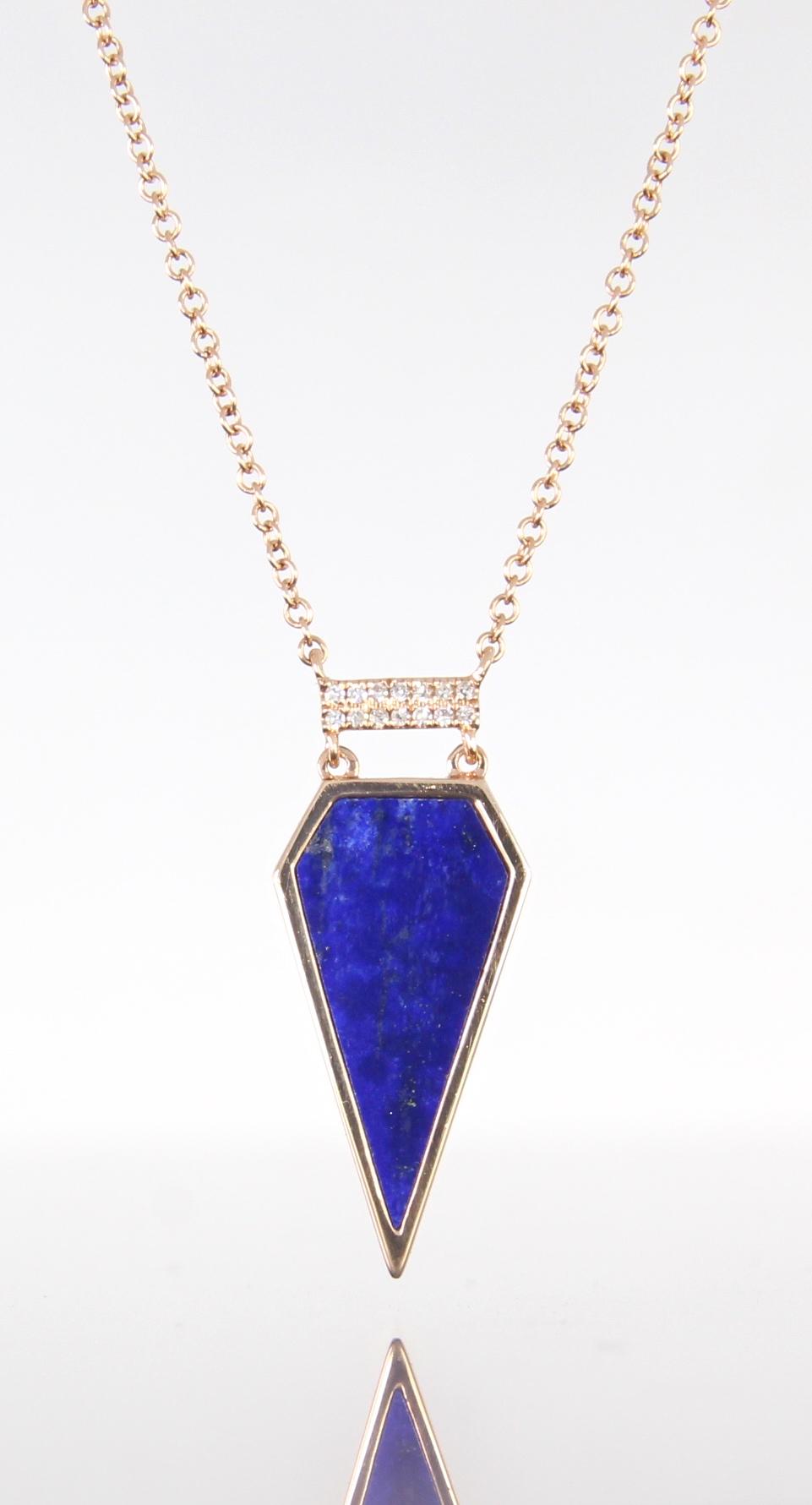 unique-lapis-geometric-pendant-yellow-gold-diamond-accent-jewelry-craft-revival-jewelry-store-grand-rapids