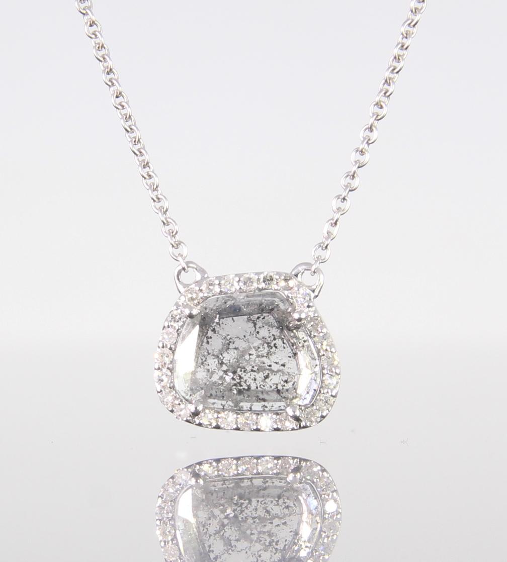 unique-rough-diamond-slice-diamond-halo-fashion-pendant-craft-revival-jewelry-store-grand-rapids