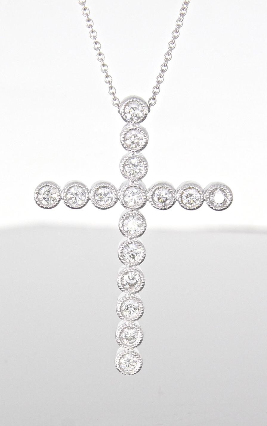 unique-diamond-cross-pendant-white-gold-craft-revival-jewelry-store-grand-rapids