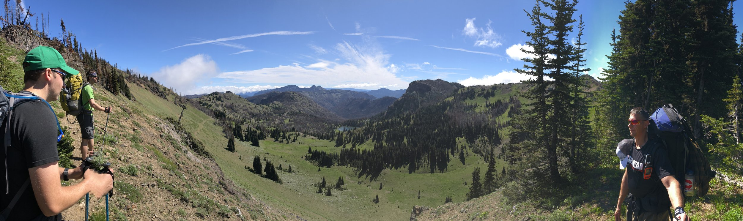 Basin Lake form Trail to Norse.jpg