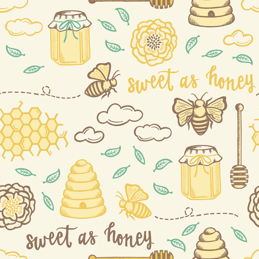 sweet as honey pattern.jpg