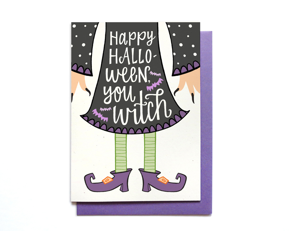 witch hennel paper co