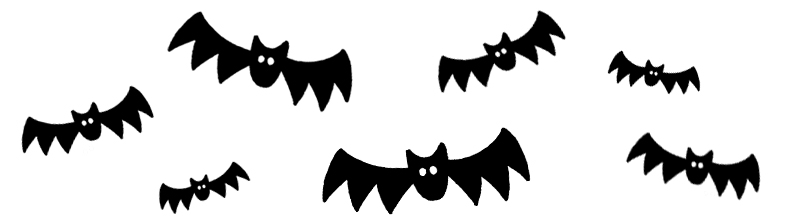 bats - hennel paper co