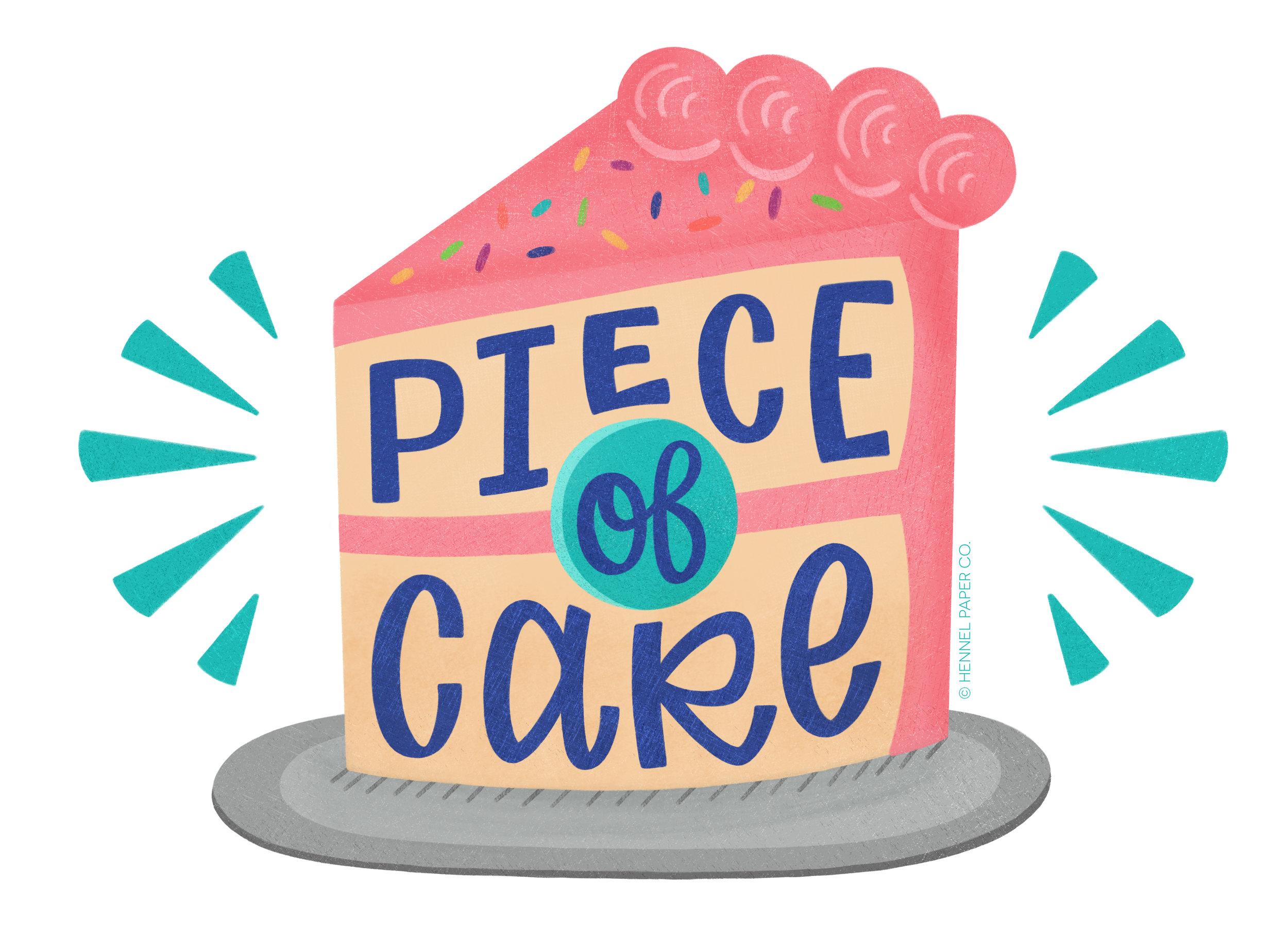 hpc piece of cake