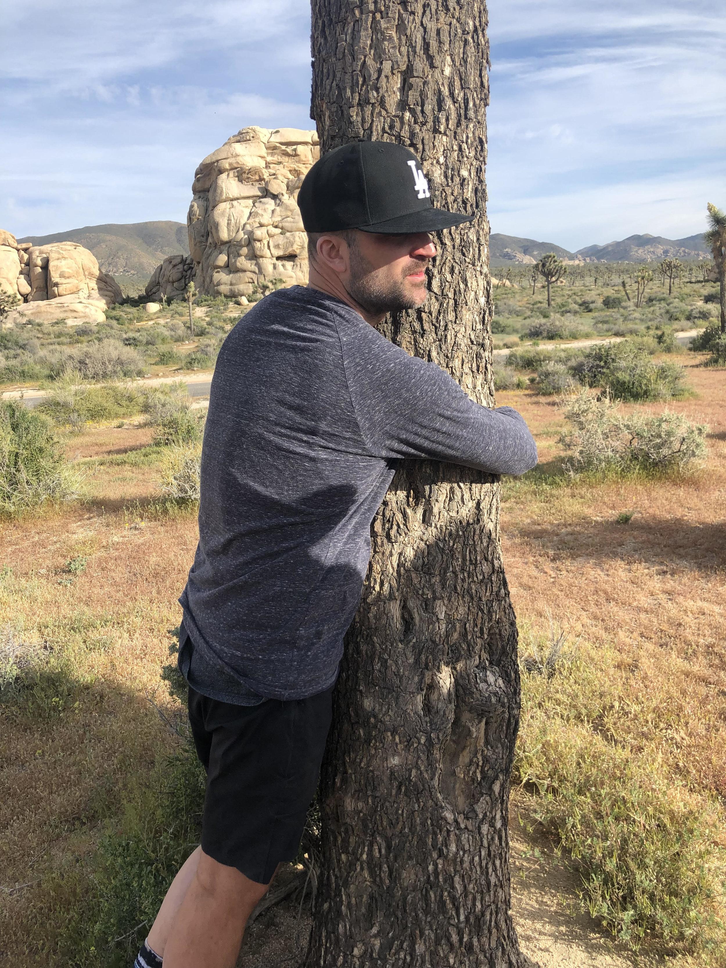 Joshua Tree, California - 2019