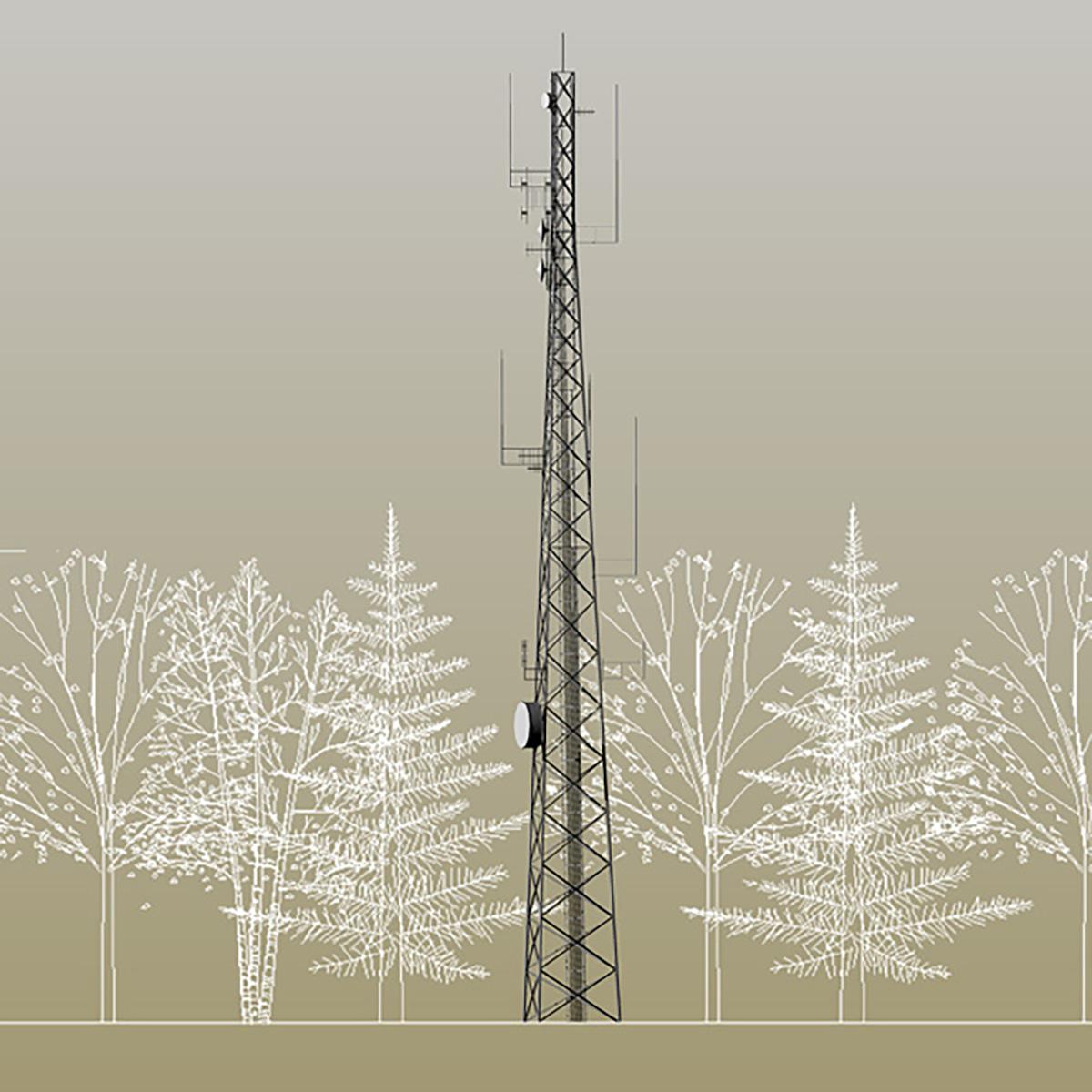 Communication Tower Model.jpg