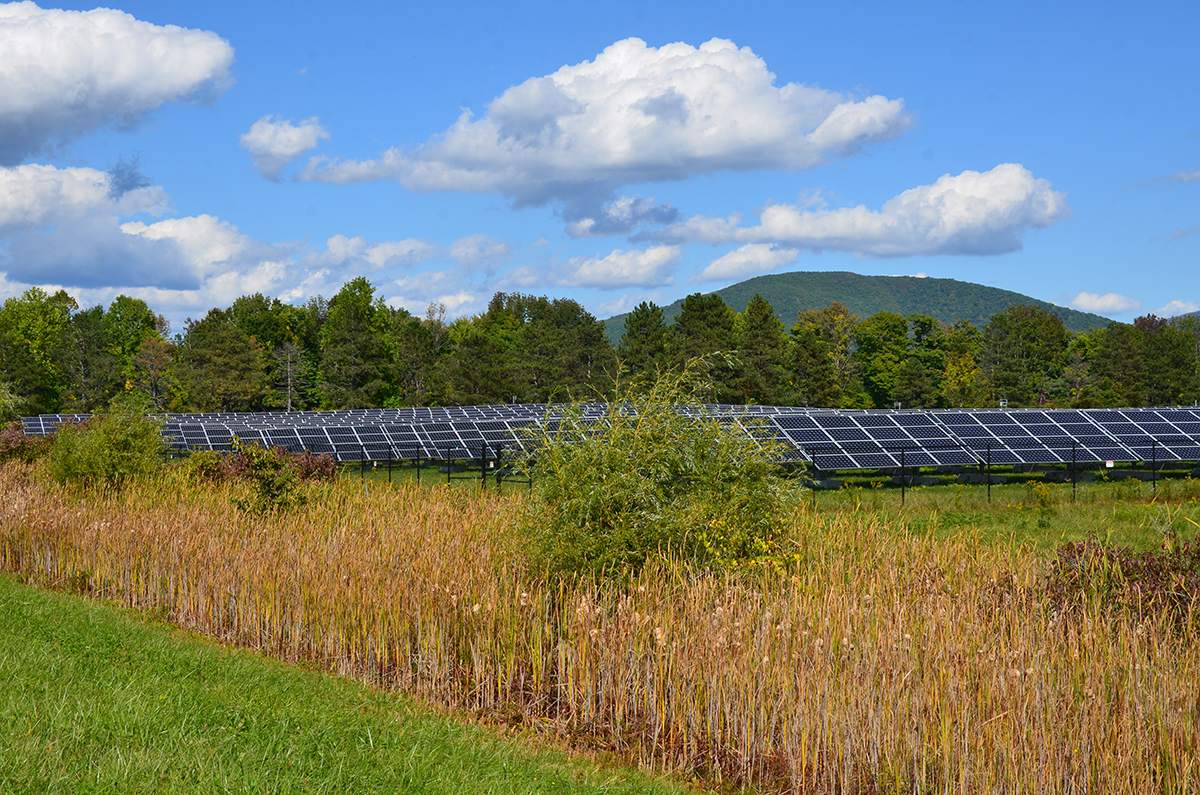 SOLAR PROJECTS -