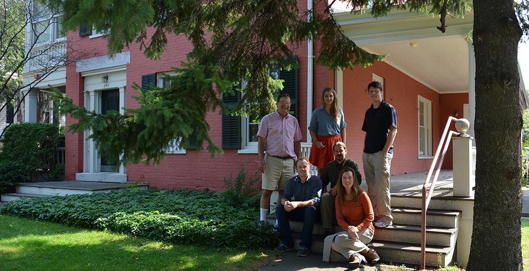 T. J. Boyle Associates, LLC  Jim Palmer, Jeff Szatkowski, Taryn Dowling, Jeremy Owens, Michael Buscher