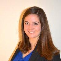 Ryanne Olseon, Executive Director of Emerge Massachusetts