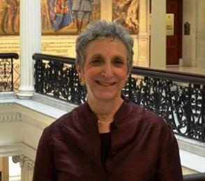 Rep. Ruth B. Balser