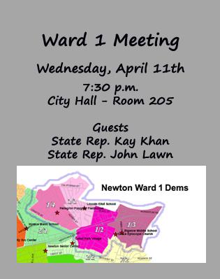 Ward 1 Meeting - Wed April 11, 2018 - Reps Kay Khan and John Lawn.jpg