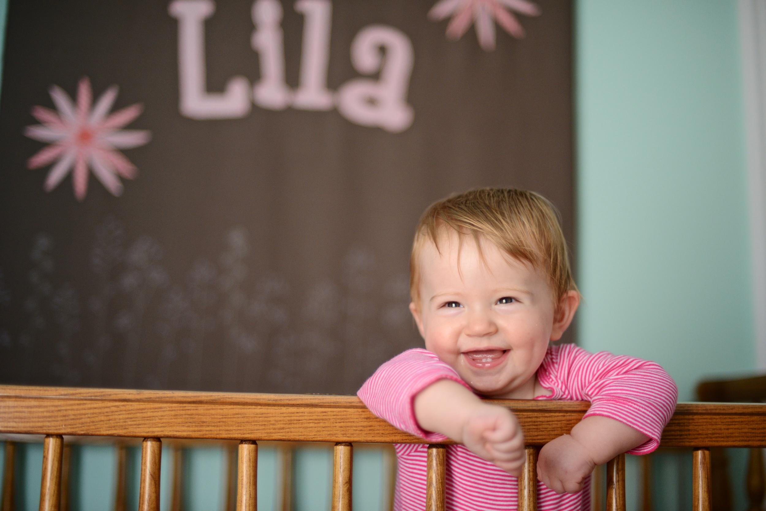 Lila!