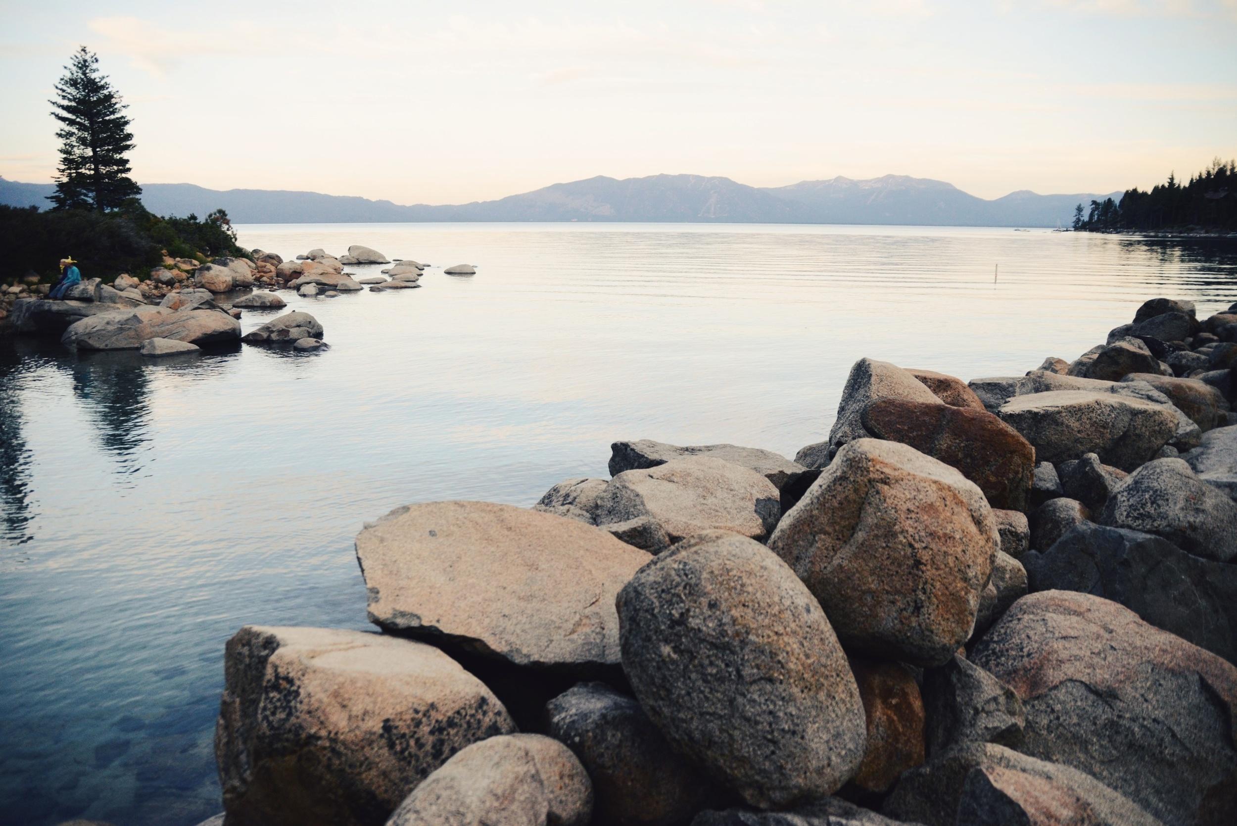 Gorgeous Meek's Bay