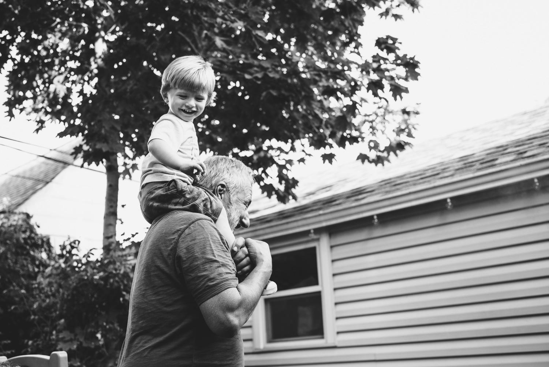 Francesca Russell Photography   Garden City Family Photographer