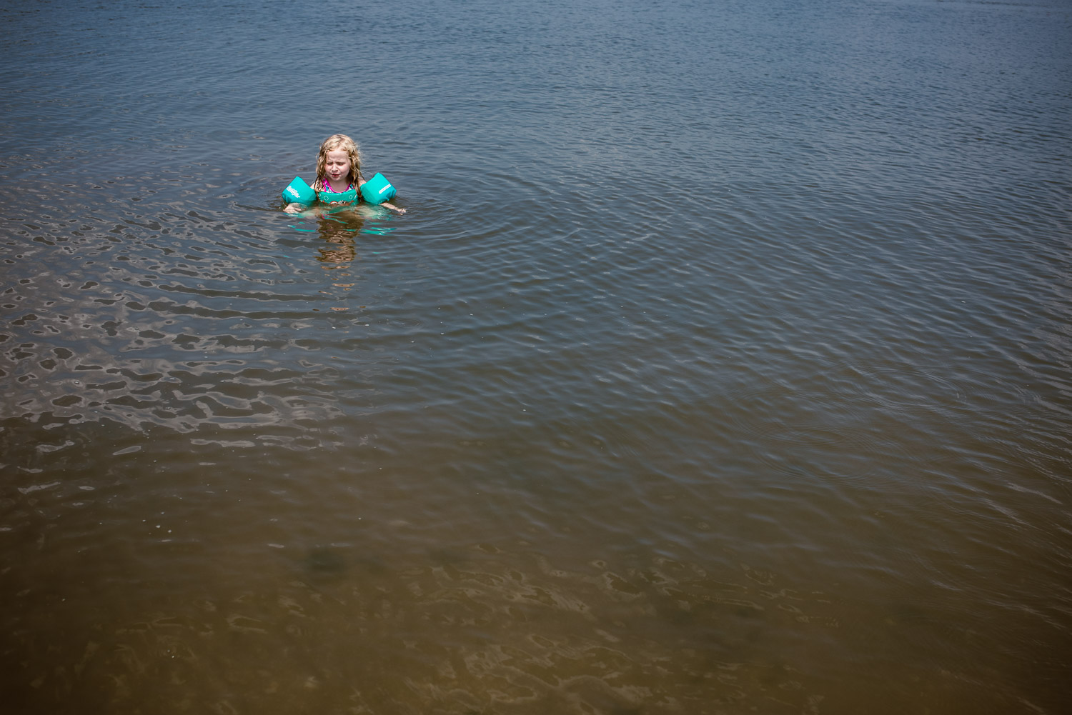 Francesca Russell Photography | Long Island Family Documentary Photography | Swimming