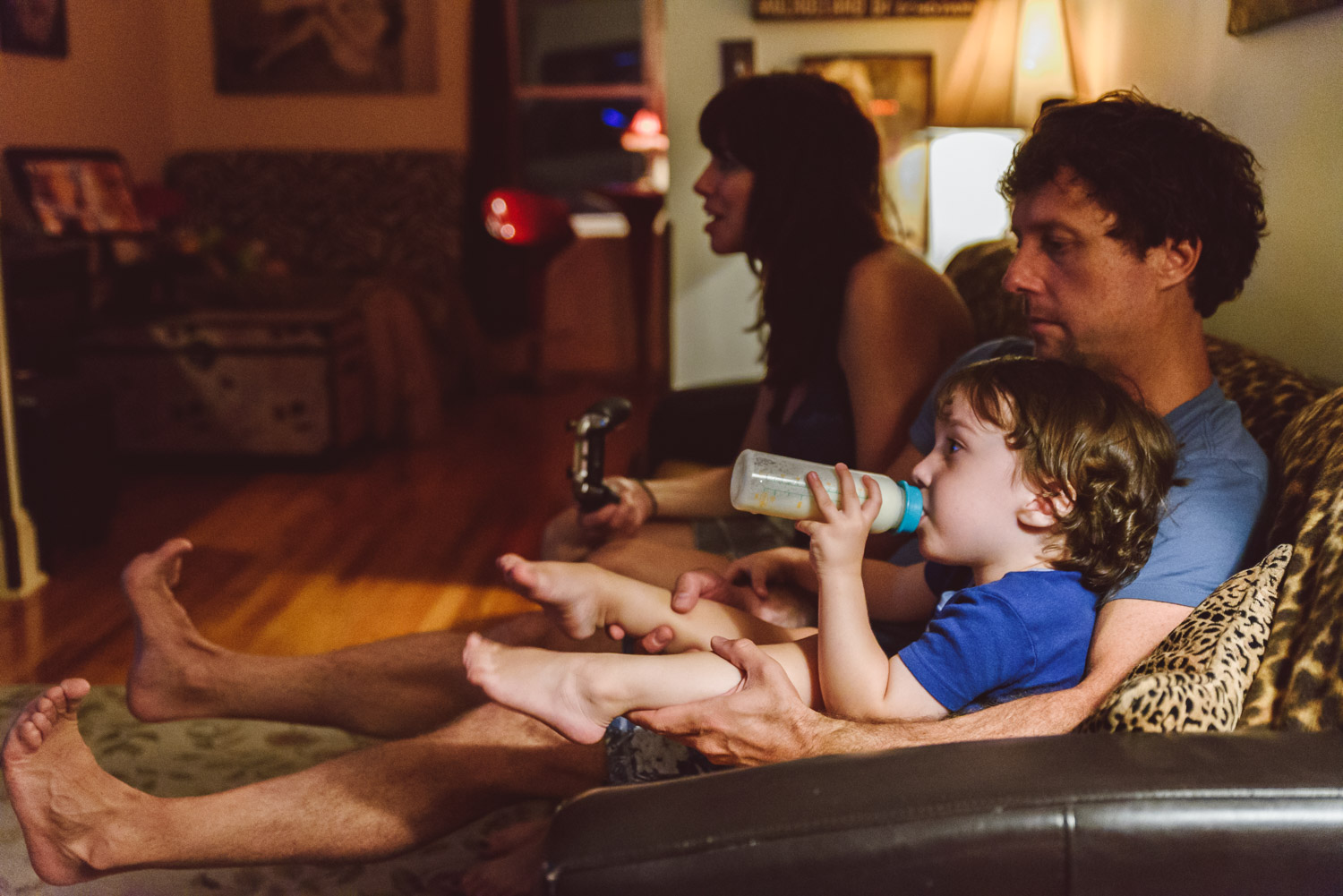 Francesca Russell Photography | Astoria, Queens Family Photographer | Winding Down