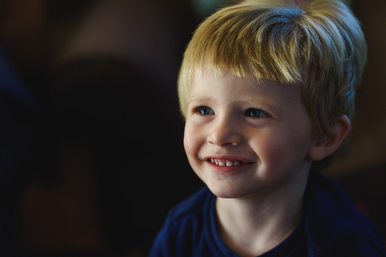 Francesca Russell Photography | Garden City Family Photographer | Portrait of Logan