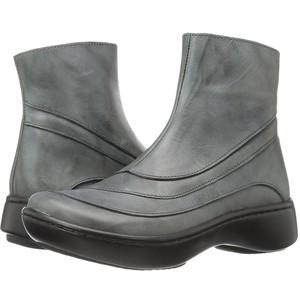 Naot Tellin boots.