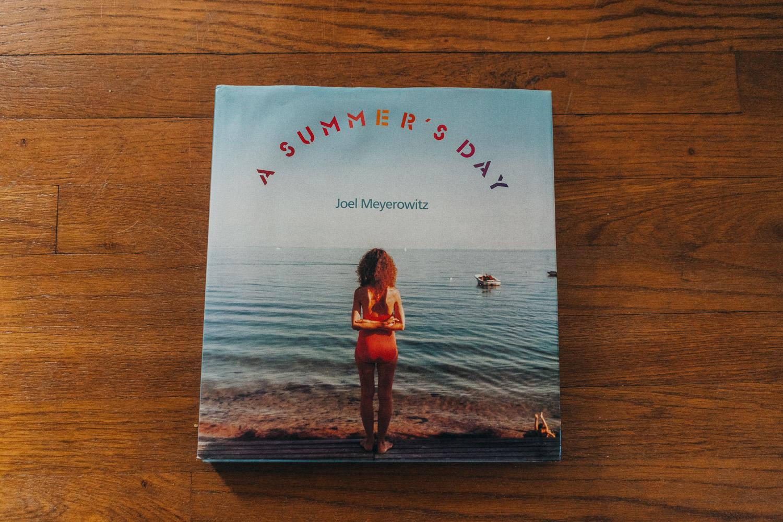 "Joel Meyerowitz's ""A Summer's Day""."