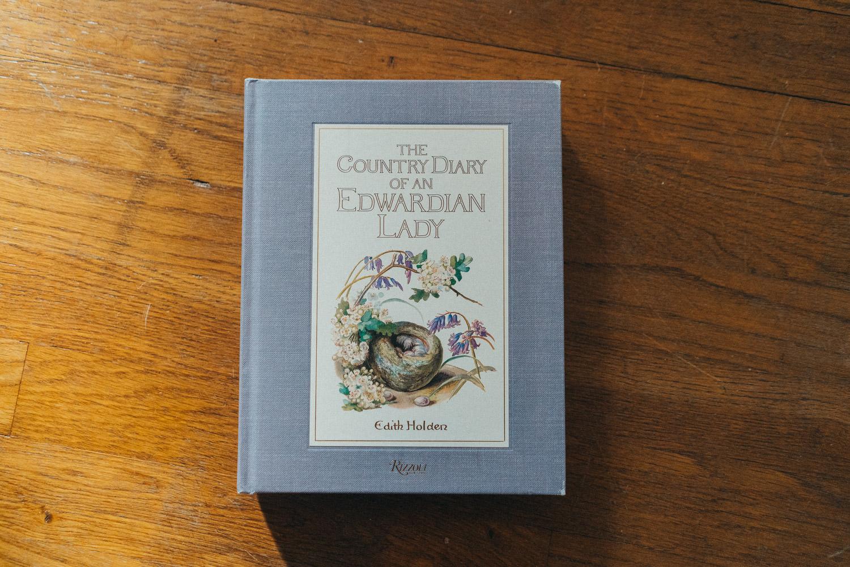 Diary of an Edwardian Lady.