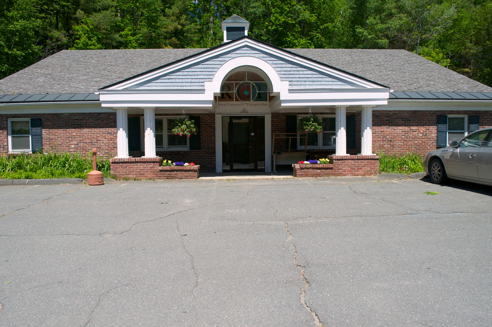Rural Community Transit
