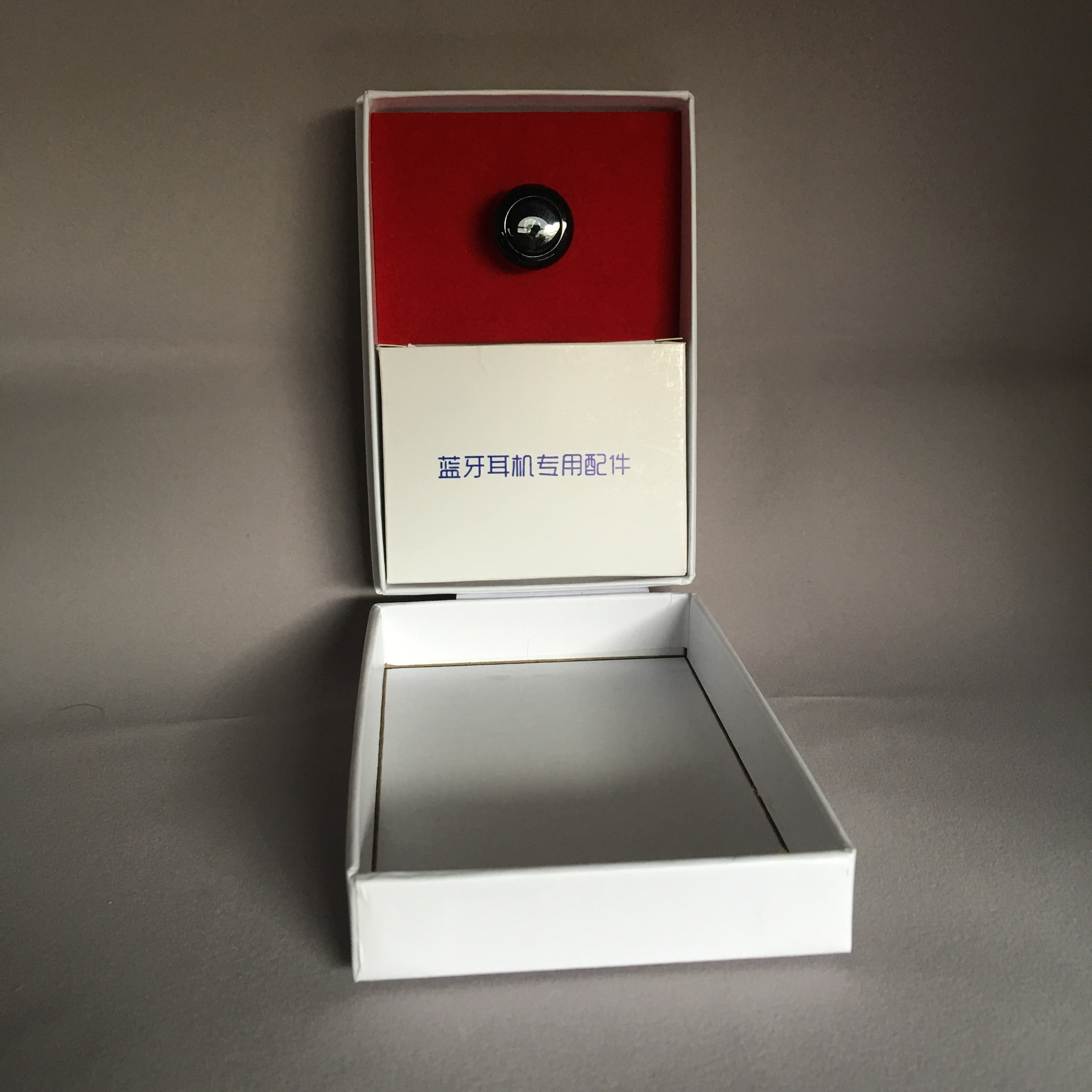 Grandbeing® Mini Bluetooth Earbud
