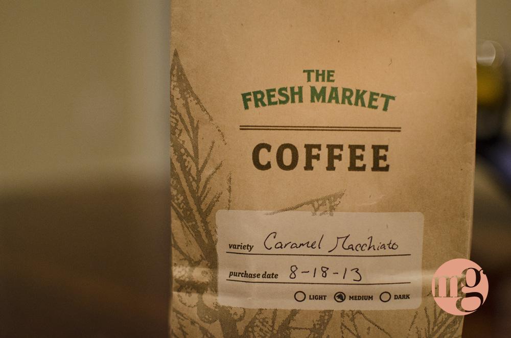 Coffee // Hampton Roads photographer