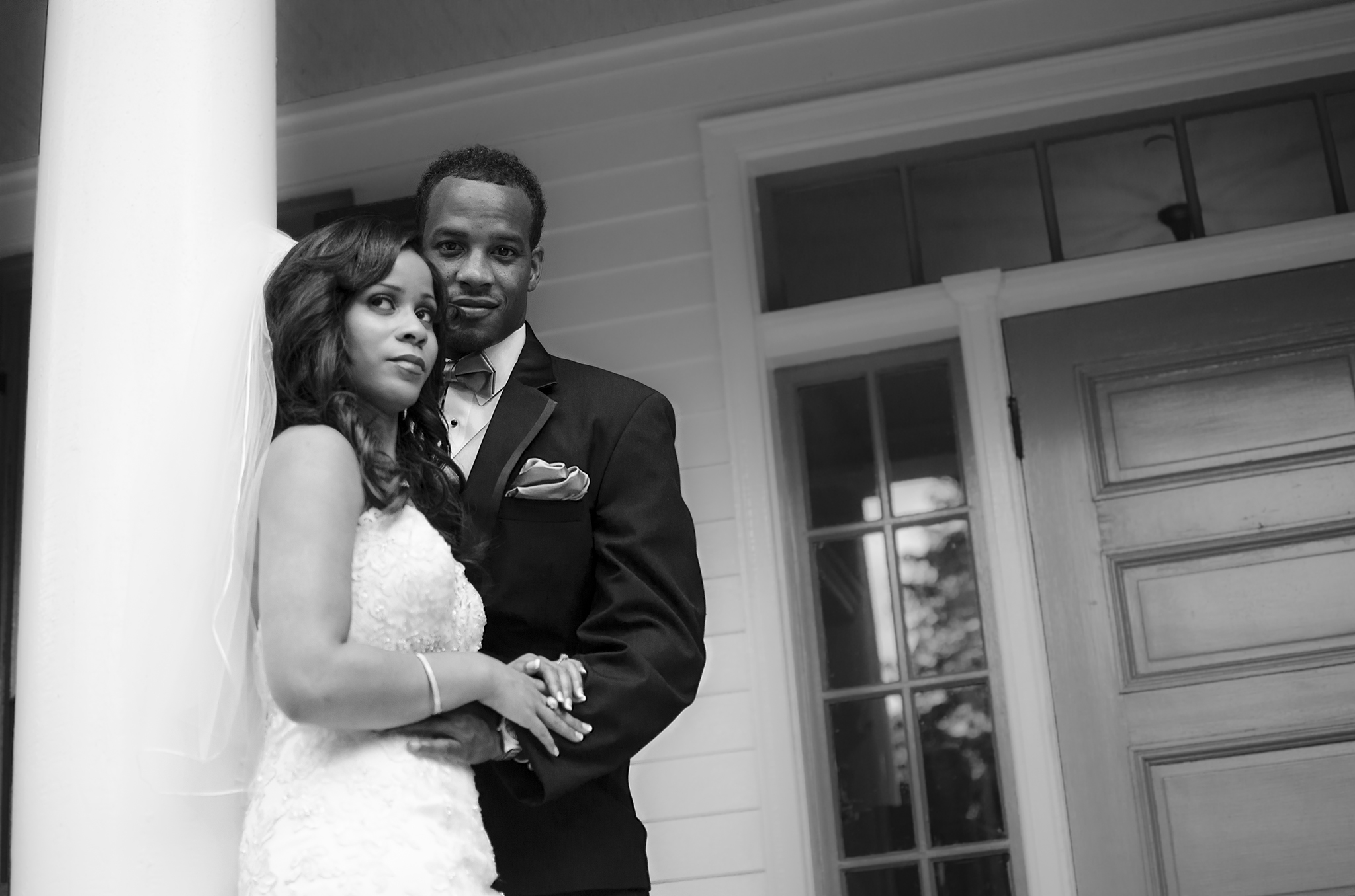 Richmond, Virginia hotel wedding photographer