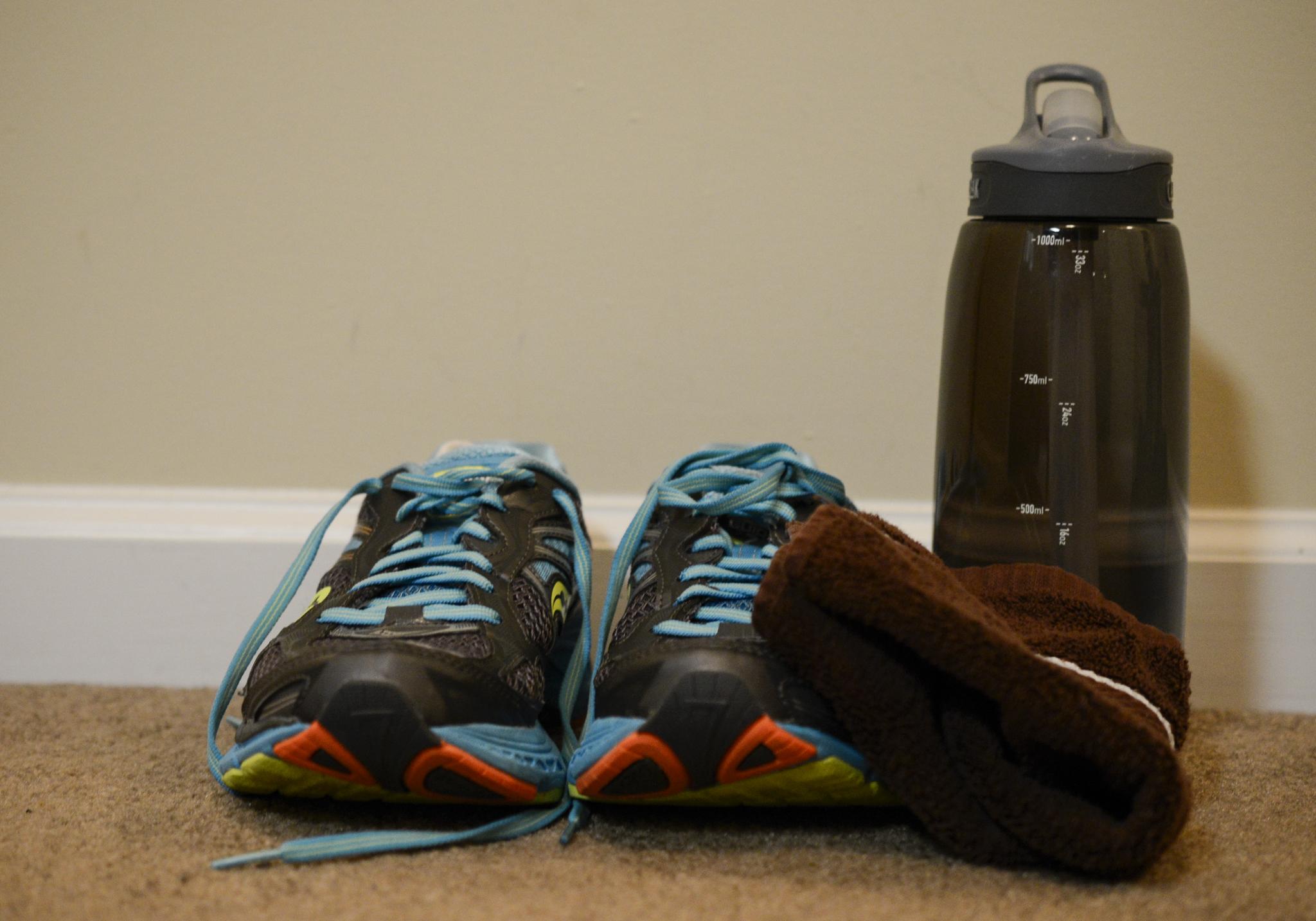 gym/workout gear