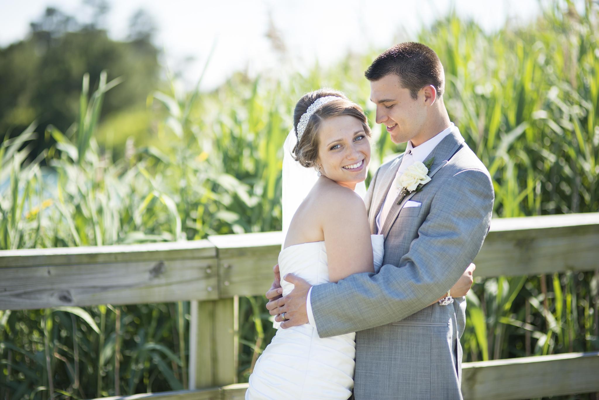 Suffolk, Virginia wedding photographer