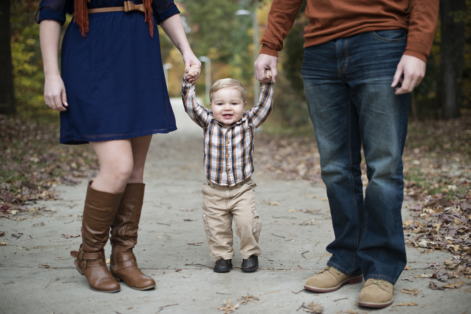 Cute family picture ideas