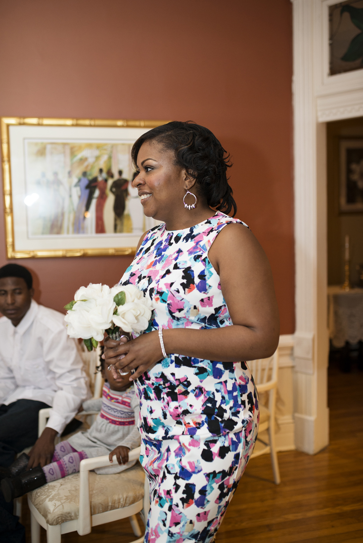 An elopement on a fall day in VirginiaMagnolia-House-Inn-Hampton-Virginia-Wedding