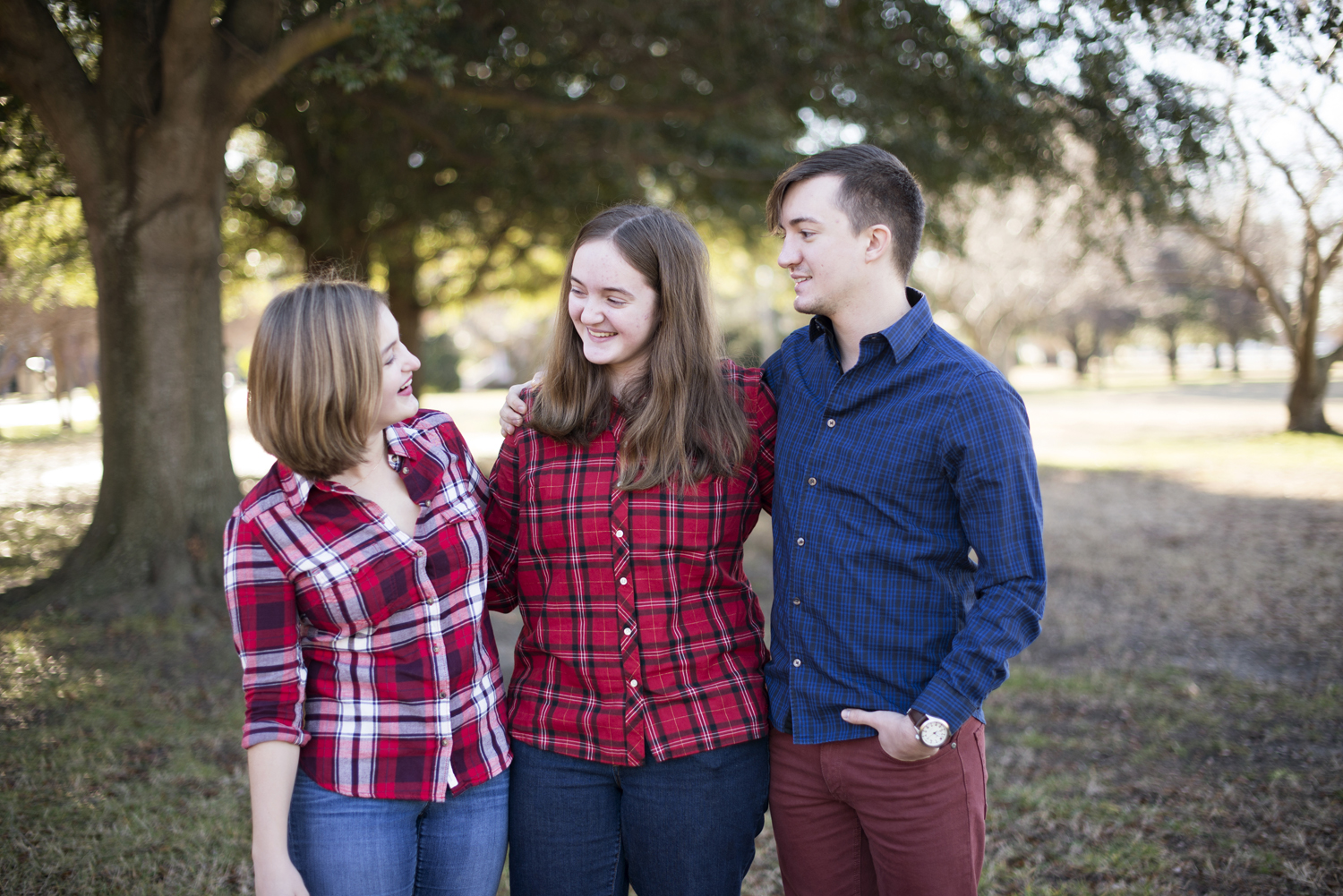 Outfit ideas for sibling pictures