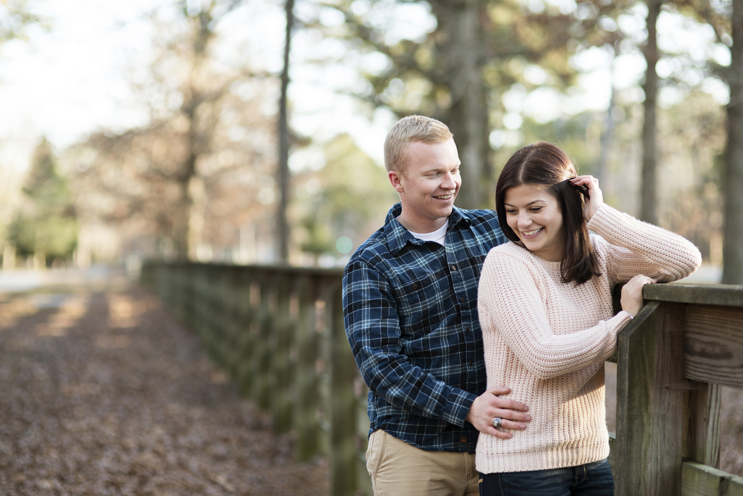 Engagement picture ideas for fun, sweet couples