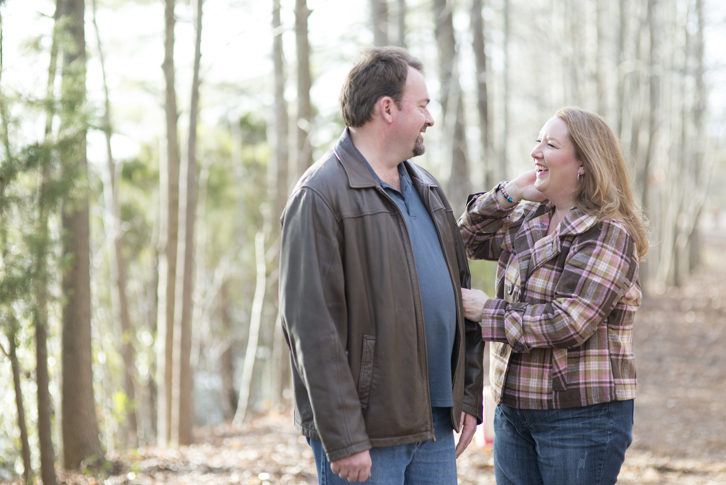 Engagement session posing tips for second marriage