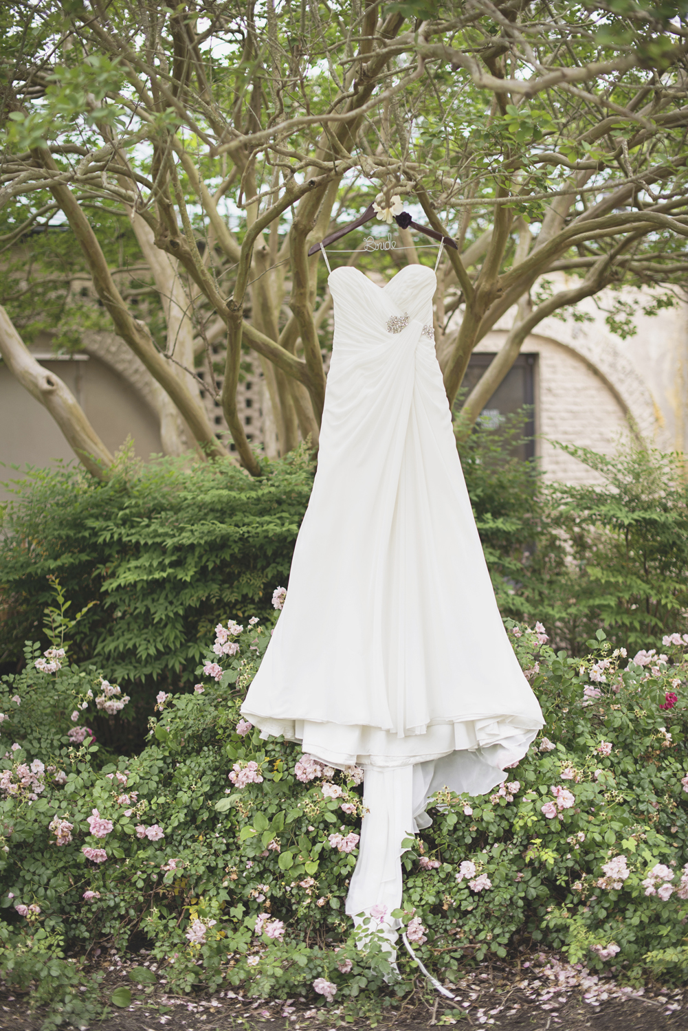 Mariners Museum Wedding | Newport News, Virginia | Wedding Dress