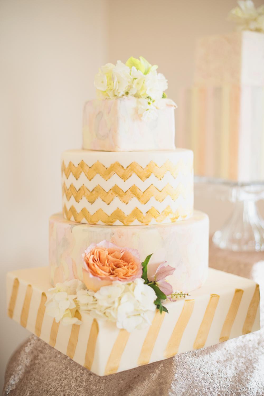 2016 Wedding Cake Trends