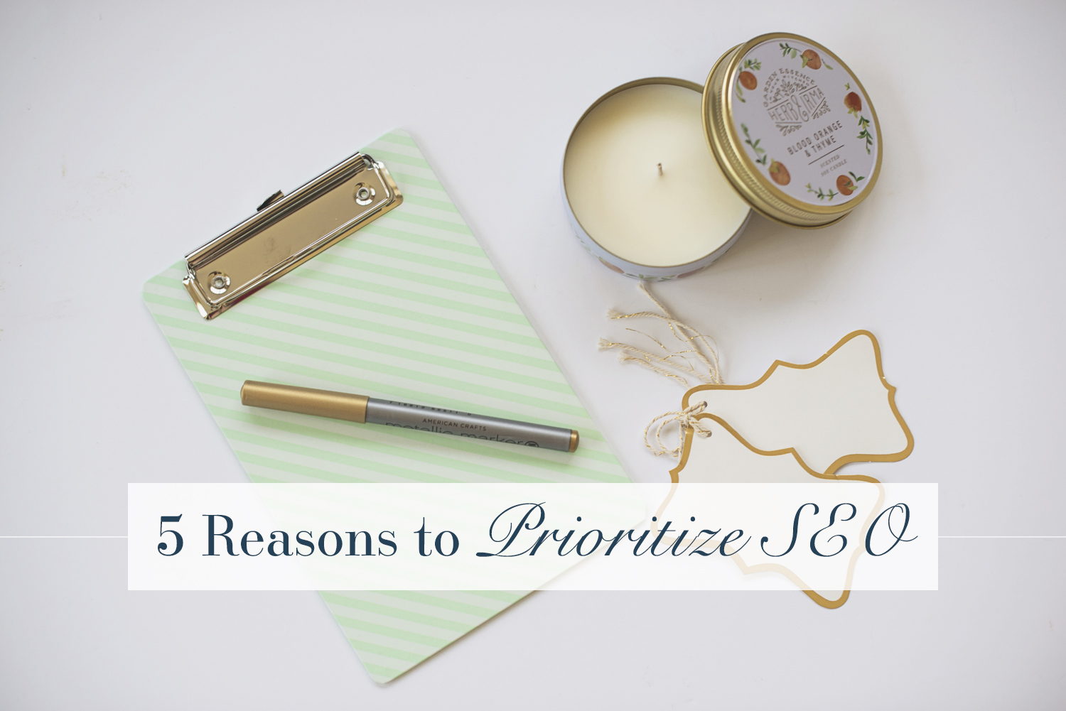 5 Reasons to Prioritize SEO   Business