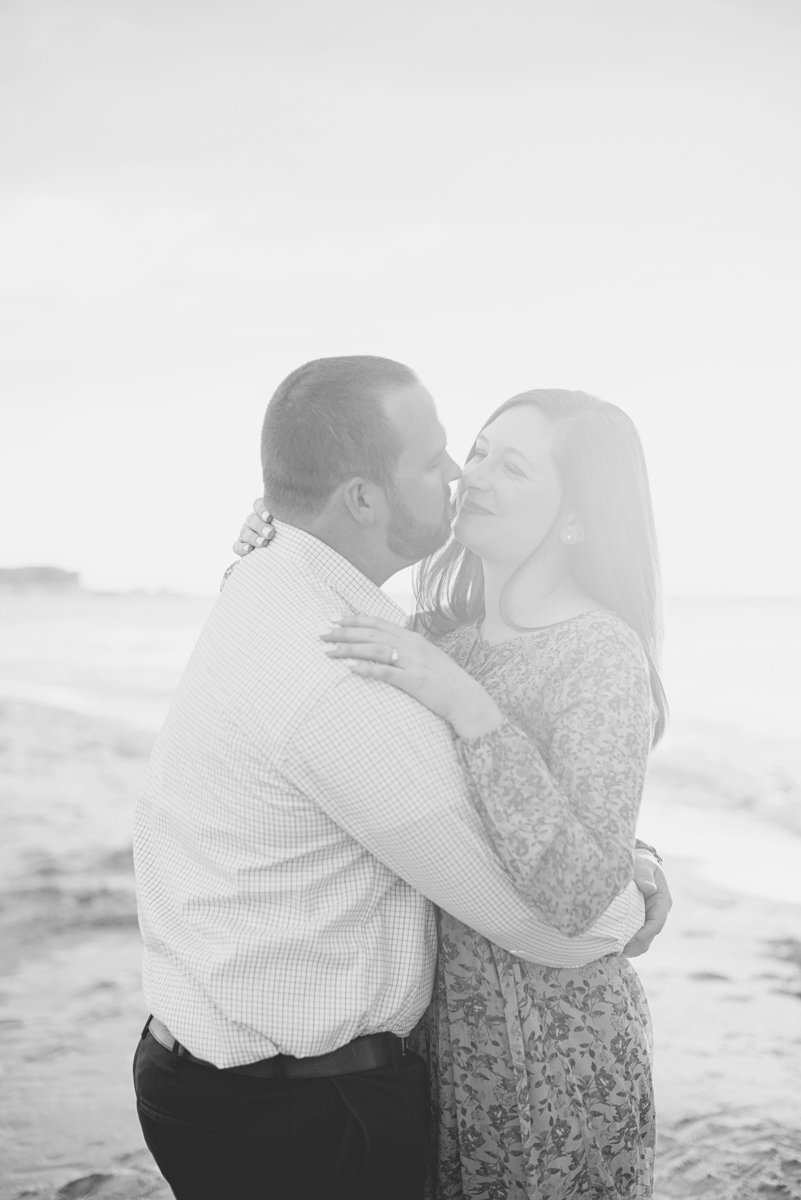 Virginia Beach Sunset Engagement SessionVirginia Beach Sunset Engagement SessionVirginia Beach Sunset Engagement Session