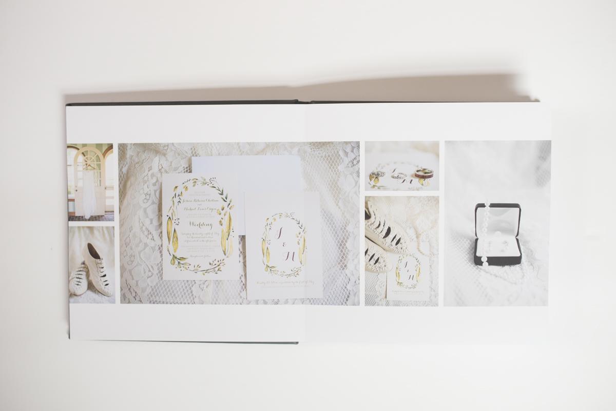 Miller's Pro Imaging Sample Album