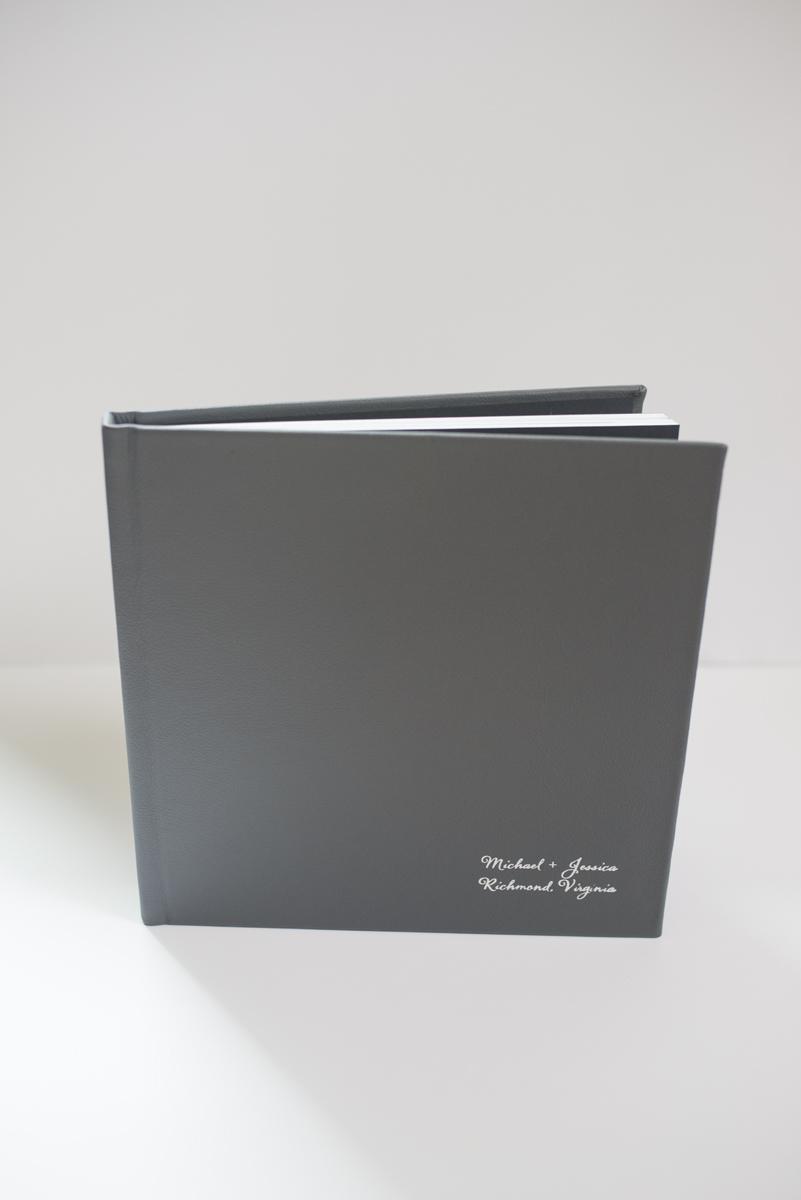 Miller's Lab Sample Album