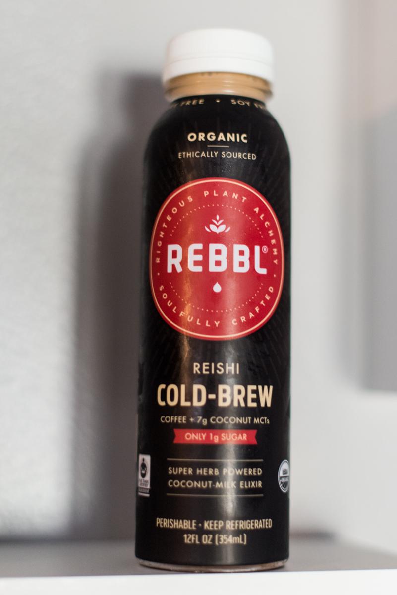 Rebbl coffee