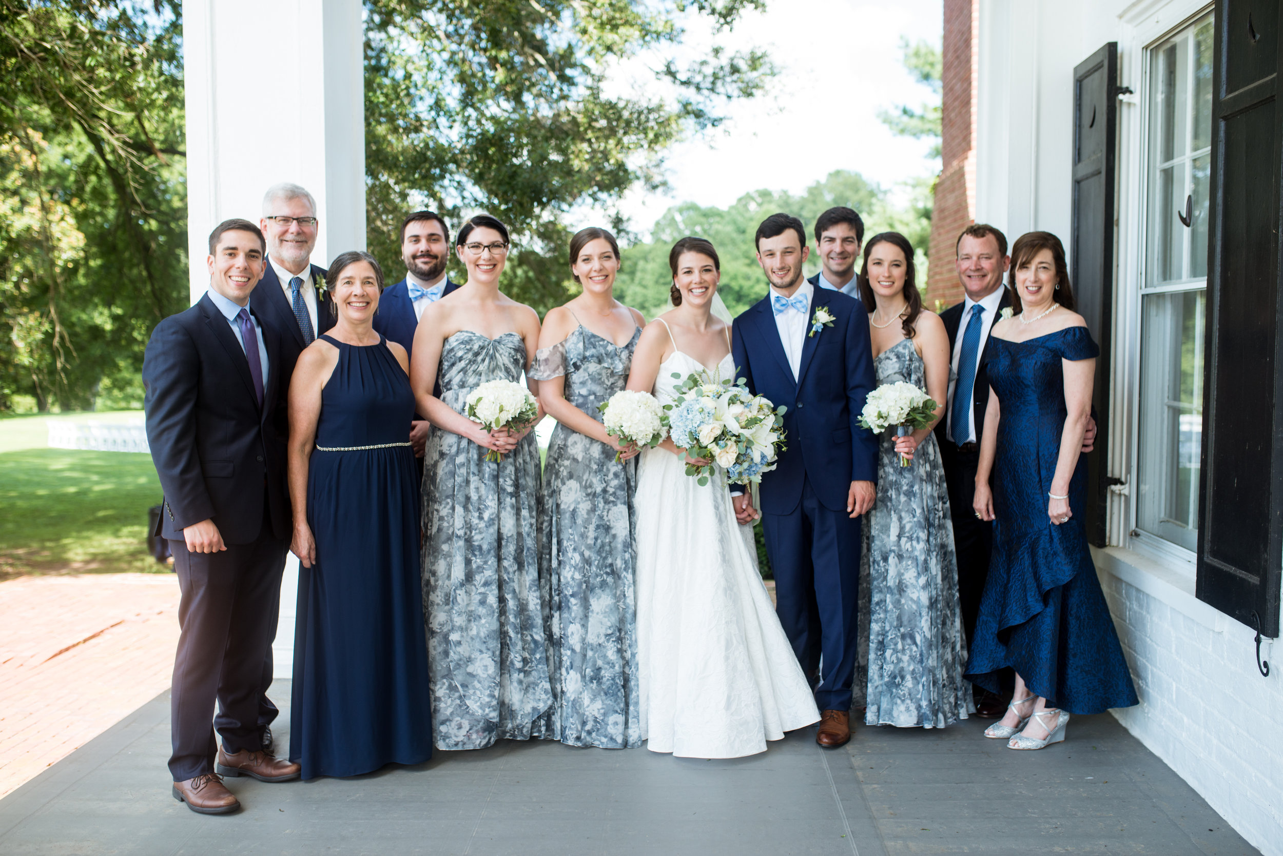 The Biggest Wedding Time Stealers