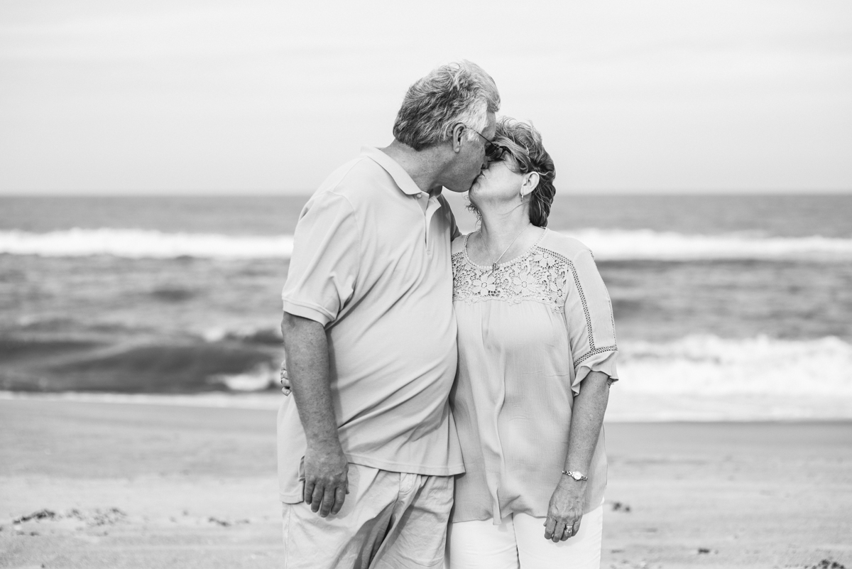 Outer Banks Family Photographer
