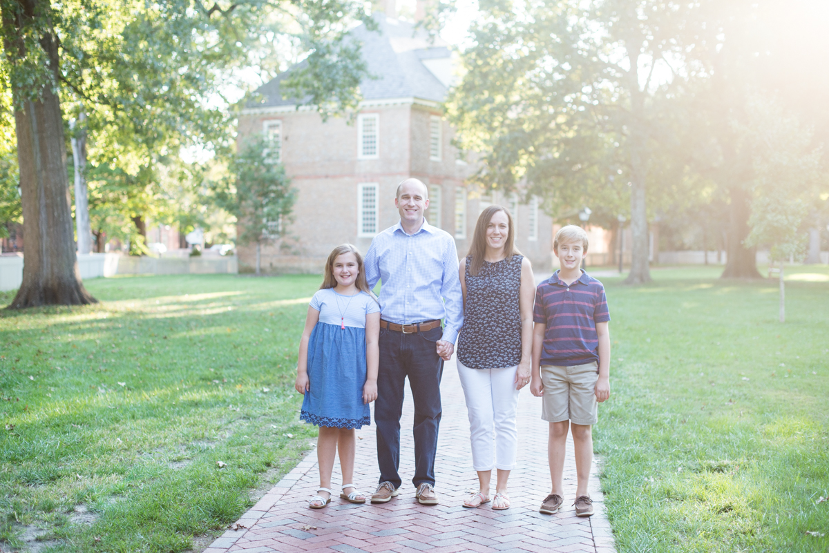Fall Family Picture Outfit Ideas