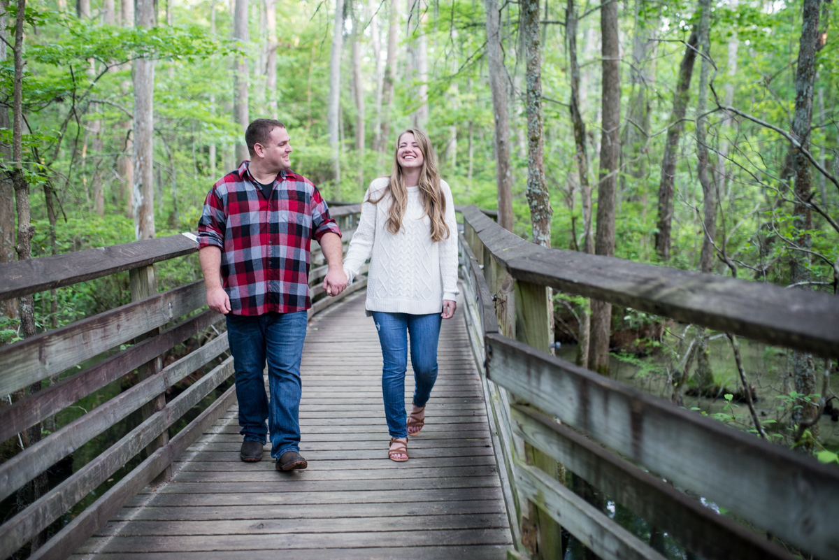 Summer Engagement Pictures